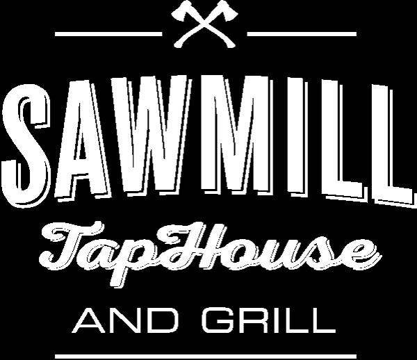 Sawmill Logo graphic